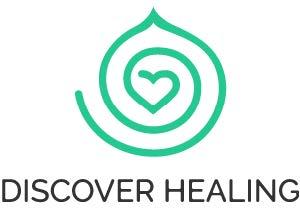 Discover Healing Logo